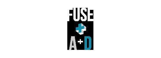 Fuse + A + D